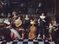 Corelli, Arcangelo: Gavotte en Fa Majeur