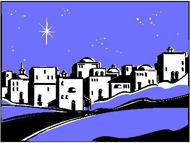 Redner, Lewis H.: O Little Town of Bethlehem