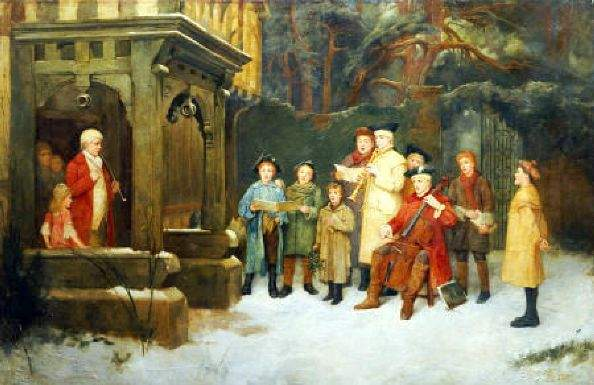 Traditional: The Wassail Song