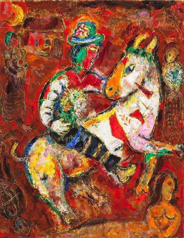 Tchaikovsky, Piotr Ilitch: The little Horseman