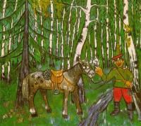 Tchaikovsky, Piotr Ilitch: Marche des soldats de bois