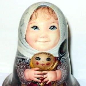 Tchaikovsky, Piotr Ilitch: La nouvelle poupée