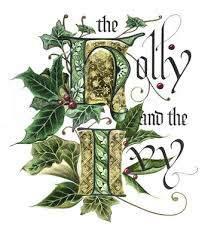 Traditional: The Holly and the Ivy