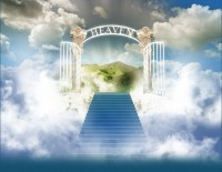 Traditional: O Heiland, reiß die Himmel auf