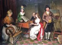 Cimarosa, Domenico: Sonate N°11 en Sol mineur