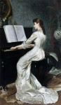 Rachmaninoff, Sergei: Song without Words
