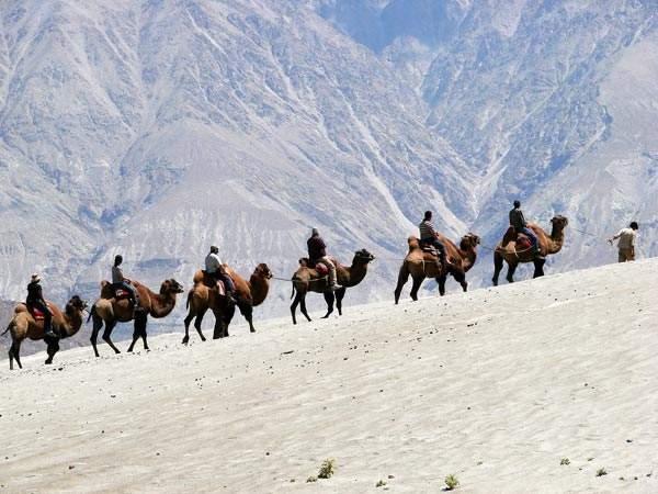 Borodin, Alexander Porfirevich: In the Steps of central Asia
