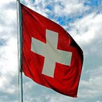 Zwyssig, Alberik: Hymne national de la Suisse