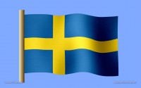 Traditionnel: Hymne national de la Suède