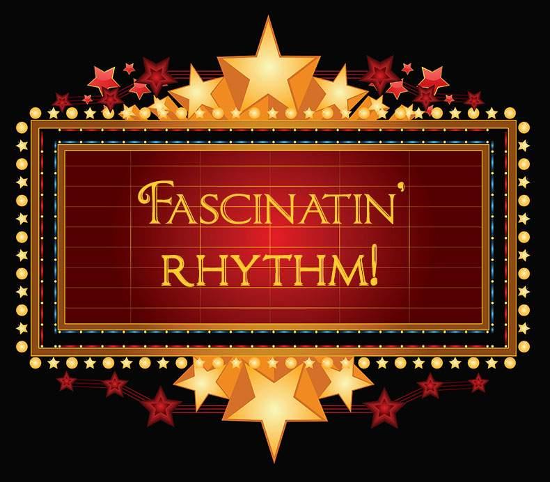 Gershwin, George: Fascinating Rythm
