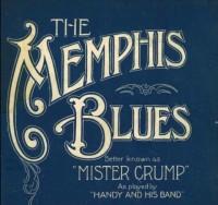 Handy, W.C.: Memphis Blues (Mister Crump)