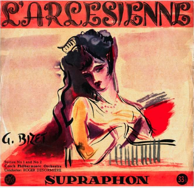 Bizet, Georges: L'Arlésienne (Suite n°1) - 1. Prelude