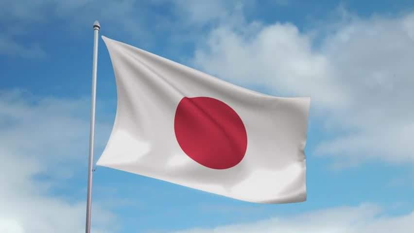 Traditional: National anthem of  Japan (Kimigayo)