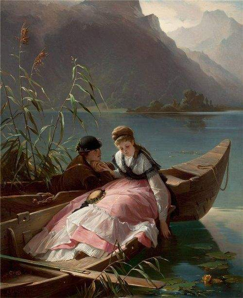 Dewagtere, Bernard: Amour inconditionnel