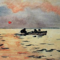 Traditional: Michael Row the Boat Ashore