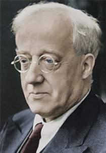Holst, Gustav: Three Carols