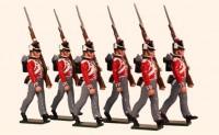 Schumann, Robert: La Marche des Soldats