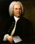 Bach, Johann Sebastian: Invention à deux voix N°2