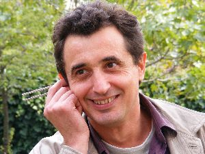 Bernard Giulivi