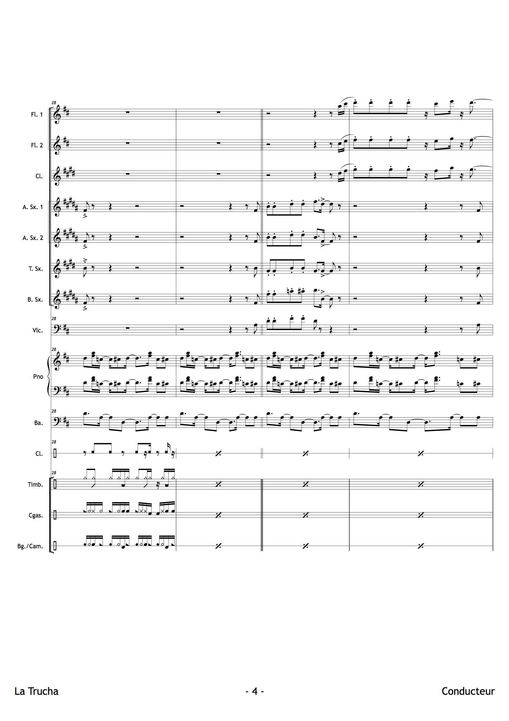 Schubert, Franz Peter: La Trucha