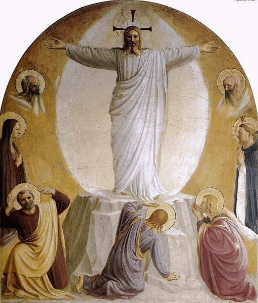Chevassus, MC et E: La Transfiguration