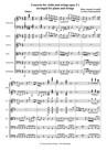 Concerto opus 3 no 1