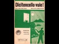 Falvo, Rodolfo: DICITENCELLO VUIE (Canzone Napoletana)