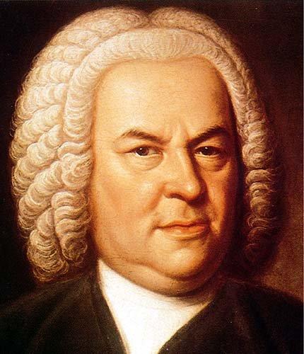 Bach, Johann Sebastian: Jesus, joy of man´desiring