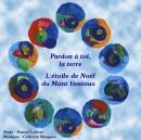 MAUGARS, cedricia: L'etoile de  Noel du mont ventoux