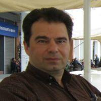 Chris G. Pantazelos