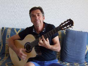 Christian Tournay