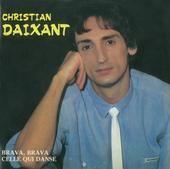 Christian Daixant