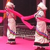 Christian Faivre: Tibetan spirit 3