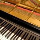 Christian Faivre: Bagatelle pour piano
