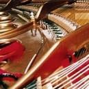 Christian Faivre: Andantino pour piano