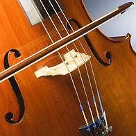 Christian Faivre: Adagio for cello