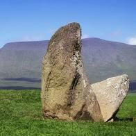 Christian Faivre: Celtic ballad