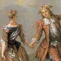 Beethoven, Ludwig van: Minuetto WoO 82