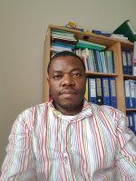 Tshimbalanga, Christian