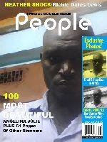 christophe alias tierry TSANGA