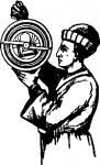 LACHAPELLE, CLAUDE: Astrolabe