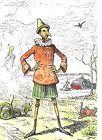 Torrent, Claude: Histoire extraordinaire d