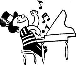 Pour ceux qui débutent au piano