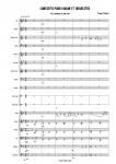 """Torrent, Claude: Concerto pour violon """" A la mémoire  de mon père """""""