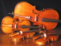 cocorullo, fabrice: Hytre Quatuor à cordes