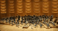 cocorullo, fabrice: Suite pour Orchestre Harpe et Célesta Part 1