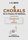 4 Chorals