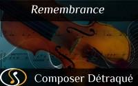 Basford, Benjamin: Remembrance