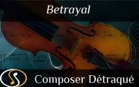 Basford, Benjamin: Betrayal