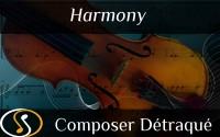 Basford, Benjamin: Harmony